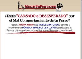 Educaciondeperros.com
