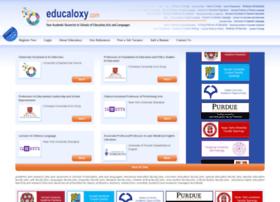 educaloxy.com