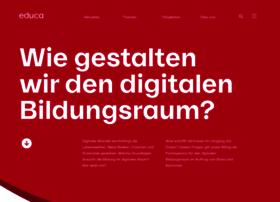 educanet2.ch