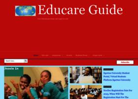 educareguide.com