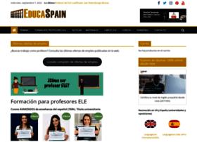 educaspain.com
