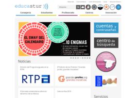 educastur.princast.es