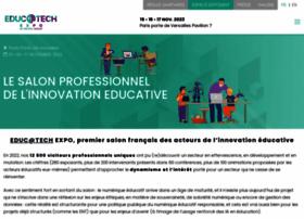 educatec-educatice.com