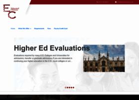 educatedchoices.com