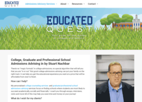 educatedquest.com