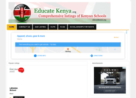 educatekenya.com