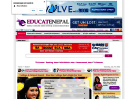 educatenepal.com