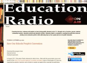 education-radio.blogspot.com