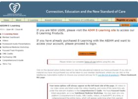 education.abihm.org