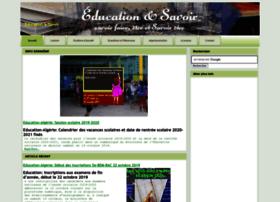 education.algerieautrefois.com