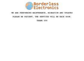 education.borderlesselectronics.org