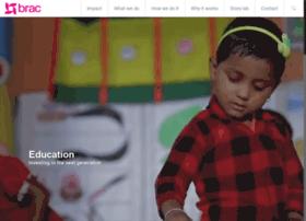 education.brac.net