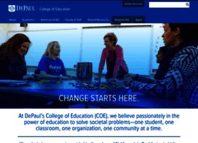 education.depaul.edu