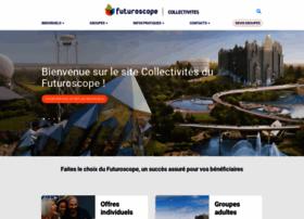education.futuroscope.com