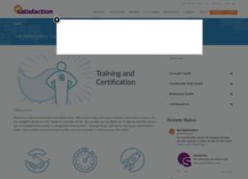 education.getsatisfaction.com