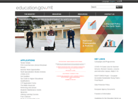 education.gov.mt