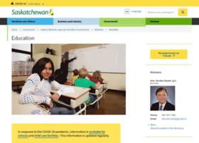 education.gov.sk.ca