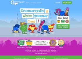 education.grammaropolis.com
