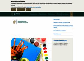education.ie