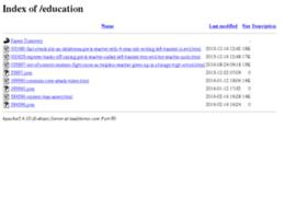 education.leadstories.com
