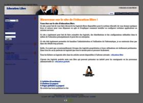 education.libre.free.fr