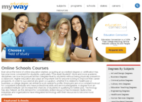 education.myway.com