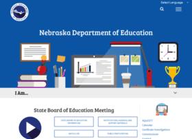 education.ne.gov