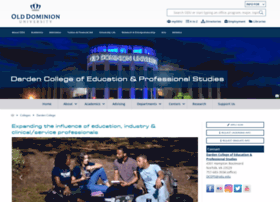 education.odu.edu