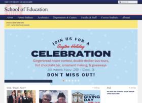 education.olemiss.edu