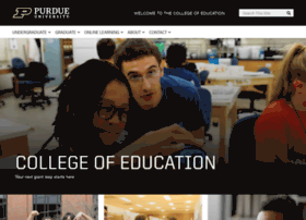education.purdue.edu