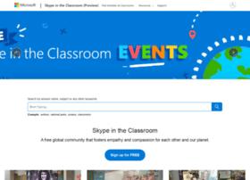 education.skype.com
