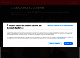 education.solidworks.fr