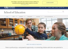education.tcnj.edu