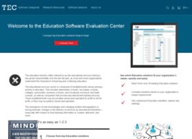education.technologyevaluation.com