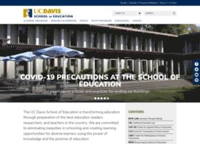 education.ucdavis.edu