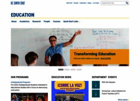 education.ucsc.edu