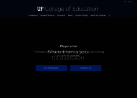 education.ufl.edu