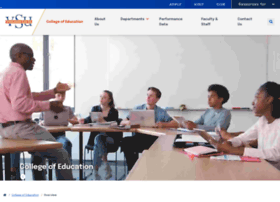 education.vsu.edu