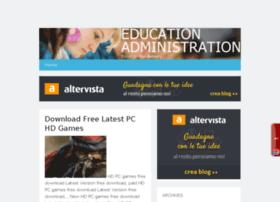 education1.altervista.org