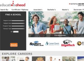 educationahead.com