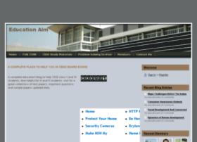 educationaim.webs.com