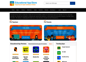 educationalappstore.com
