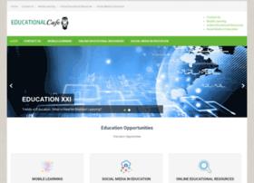 educationalcafe.com