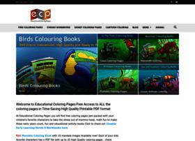 educationalcoloringpages.com
