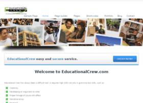 educationalcrew.com