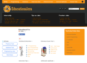 educationalera.com