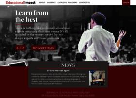 educationalimpact.com