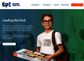 educationalproducts.com