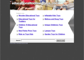 educationaltoolsandtoys.com