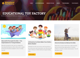 educationaltoyfactory.com
